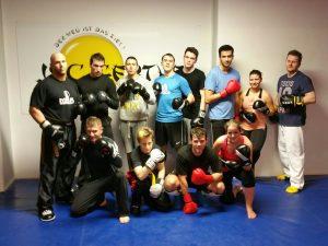 Kickboxen in Bochum